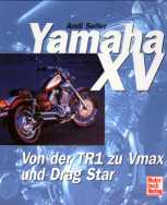 Some pictures of TR1 reworks from the German Yamaha XV book [1 of 10]