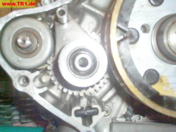 XV1000 service manuals from Linda's site