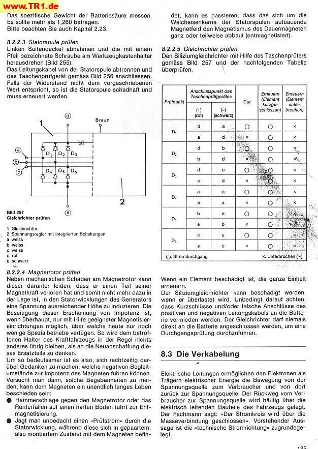 Beste Wasserbrunnen Schaltplan Ideen - Elektrische ...