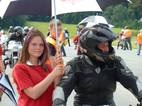 Picture from the rally 2011